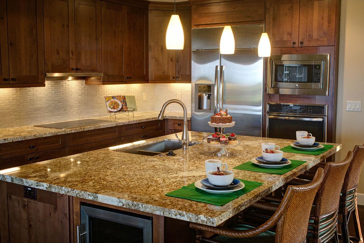 Konyhabútor: A konyhád az otthonod lelke? Akkor rendezd is be úgy!